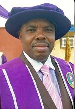 Dr. Clement Kayode Oghene