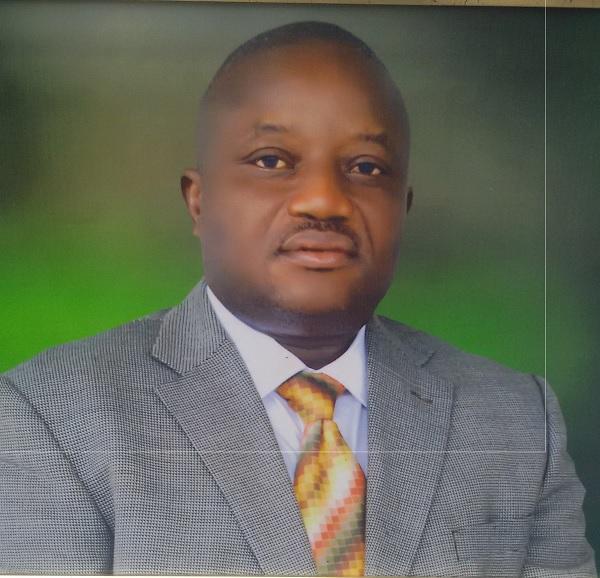 Dr. Kevin Ikponwosa Idehen