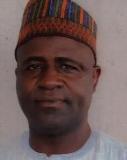 Abubakar Mahmud Dembo, PhD