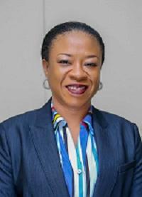 Mrs Hadiza Tijani Sule Momoh