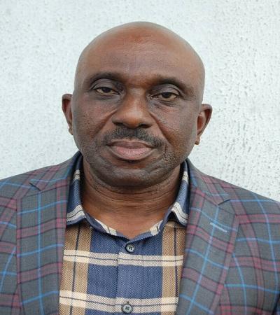 Mr. R. T Obashe