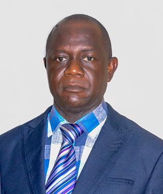 Engr. Dr. Samuel E. Onoji