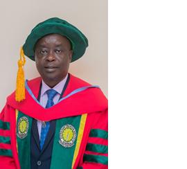 Adimula H. A. (PhD)